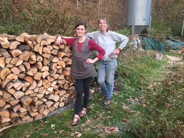 Wood Women