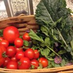 Garden Harvests
